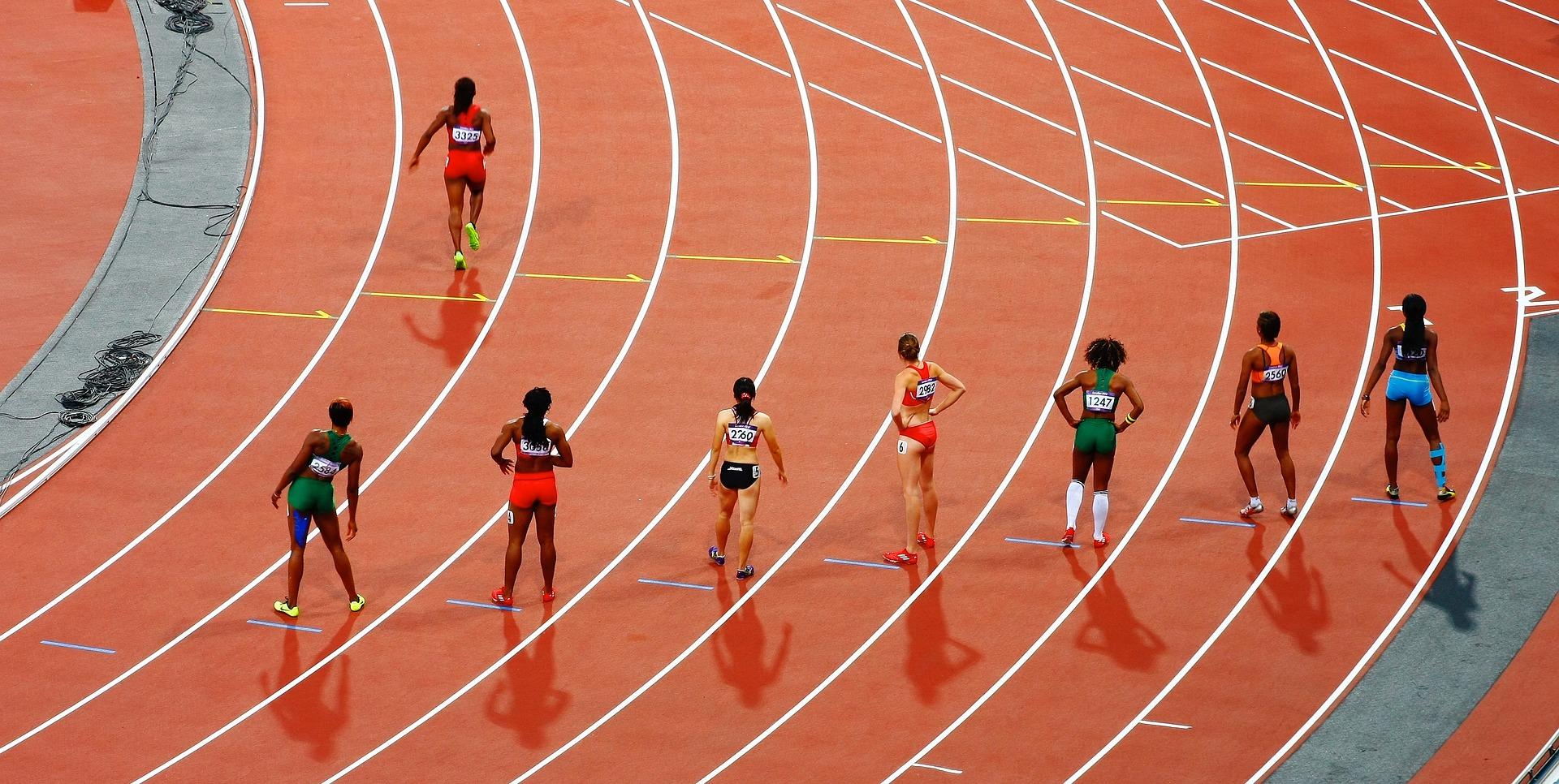 Konkurrensanalys försprång