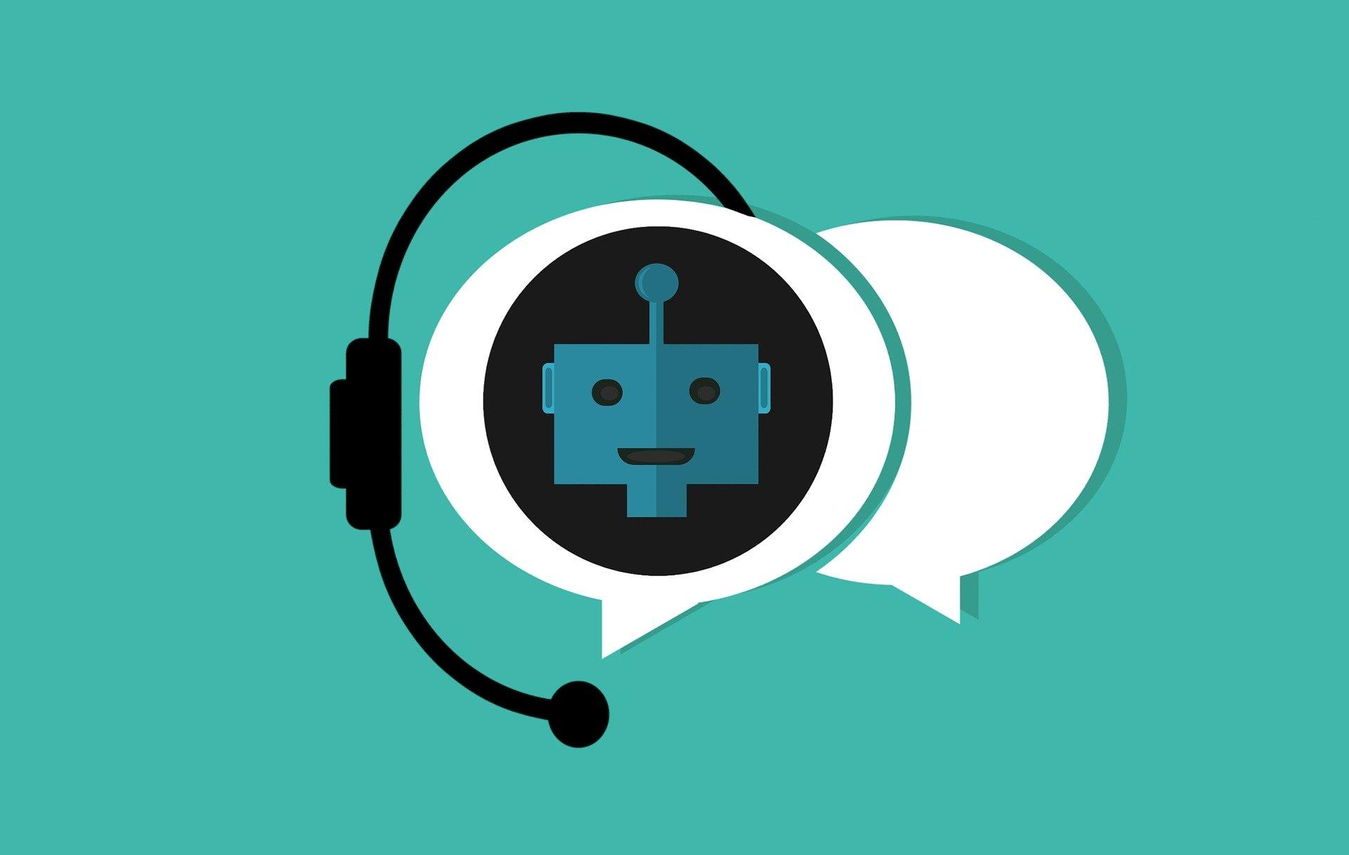 Chatbot utveckling